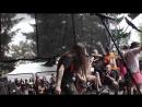 VULVODYNIA Live At OBSCENE EXTREME 2018