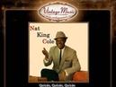 Nat King Cole -- Quizás, Quizás, Quizás (Perhaps, Perhaps, Perhaps) (Bolero) (