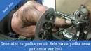 Generator zaryadka vermir ϟ Rele və zaryadka necə yoxlanılır ϟ vaz 2107