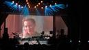 Slovenski pevec Sašo Gačnik navduševal rusko občinstvo ob dnevu zmage v Samari