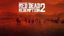 RDR2 Стрим с нуля сюжетка побочки и погружение в мир Buran red dead redemption 2 PS4Pro