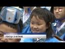Китайские школьники приехали в Могилев БЕЛАРУСЬ 4 Могилев