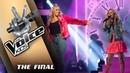 Sezina en Glennis Grace One Moment In Time The Voice Kids 2019 De finale