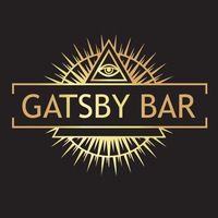 Логотип Gatsby Bar