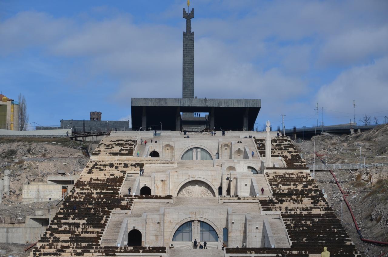 TXrKJH0fAp4 Ереван достопримечательности.