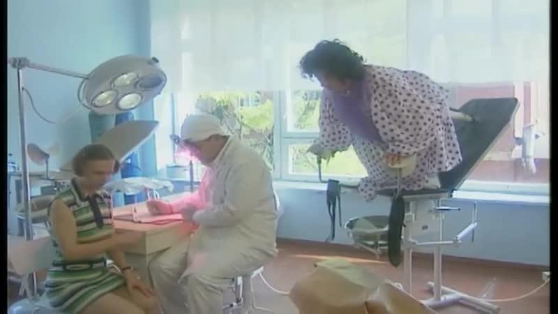 Маски-шоу. Маски в больнице. Окулист, гинеколог. Юмористический сериал