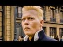Фильм ФАНТАСТИЧЕСКИЕ ТВАРИ 2: Преступления Грин-де-Вальда (2018) - Русский трейлер 2