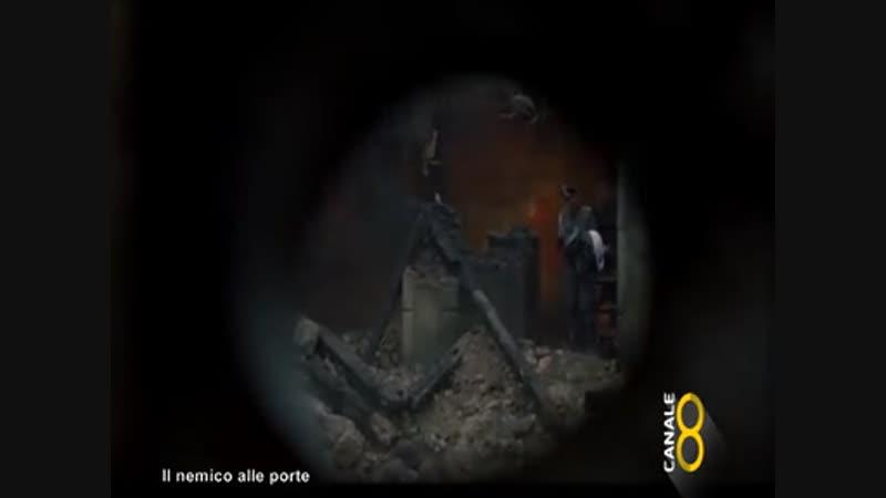 Il nemico alle porte - Il cecchino