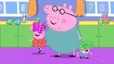 Peppa Pig New Episodes - Masks - Kids Videos