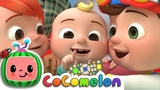 Introducing Cocomelon ABCkidTV's New Name
