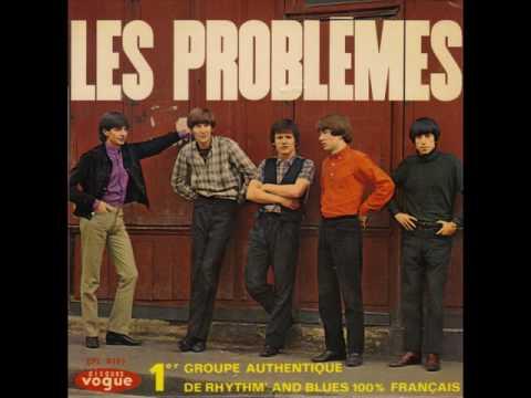 LES PROBLEMES / NON JE NE VOIS RIEN