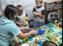 Семья Бровченко. Как самому сделать домашнее мороженное рецепт.