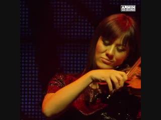 Armin van buuren feat. miri ben-ari - intense