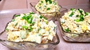 Потрясающе Вкусный Салат ИДЕАЛ ВСЕ В ШОКЕ КАК ВКУСНО И ПРОСТО