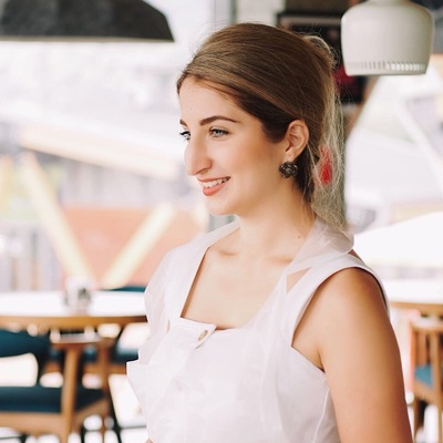 Ольга Троянова