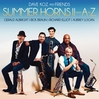 Dave Koz альбом Summer Horns II From A To Z