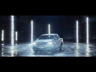 Mercedes-Benz IAA 2018