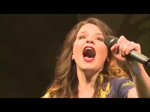 It Don't Mean a thing by Sofiya Botova scat kazoo improvisation