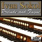Johann Sebastian Bach альбом J. S. Bach: Prelude and Fugue