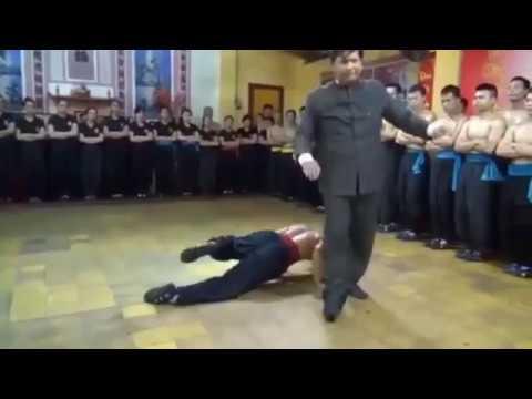 --MASTER OF KUNGFU--Tenaga Dalam Kungfu Paling meMATIkan