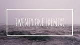 Greyson Chance - Twenty One (Ben Maxwell Remix)