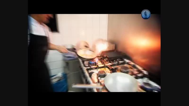 Анонс программы Планета вкусов Кулинарное путешествие по Берлину