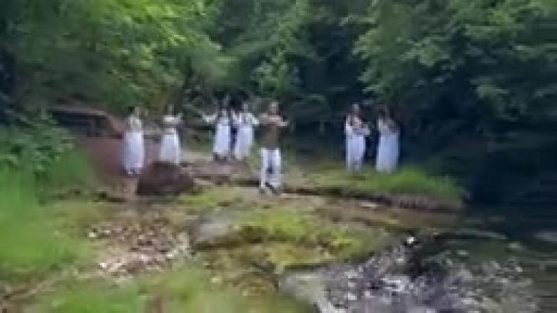 Rumeli Semih - Hajde Naze (Hayde Naze) [ © Official Video ]_144p.mp4