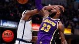 Los Angeles Lakers vs Indiana Pacers Full Game Highlights 02052019 NBA Season