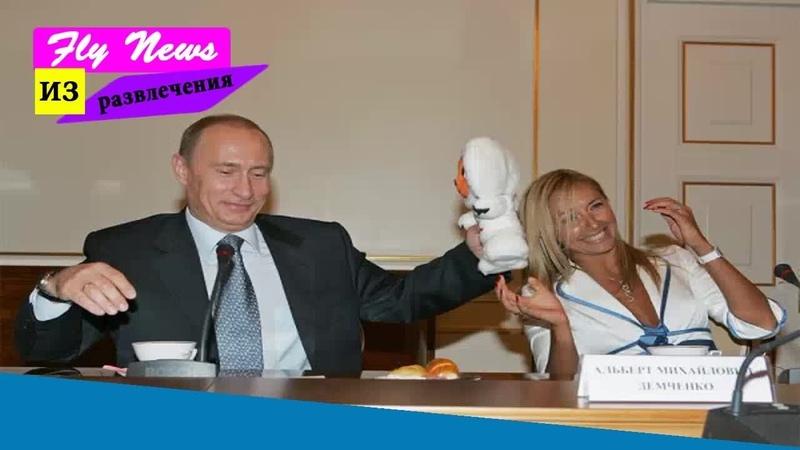 Следующий Путин Песков может быть просто звеном в карьерной лестнице Навки