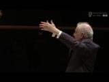 Daniel Barenboim, Ensemble Boulez - Webern, Schumann, Boulez (Paris, 8.09.2018)