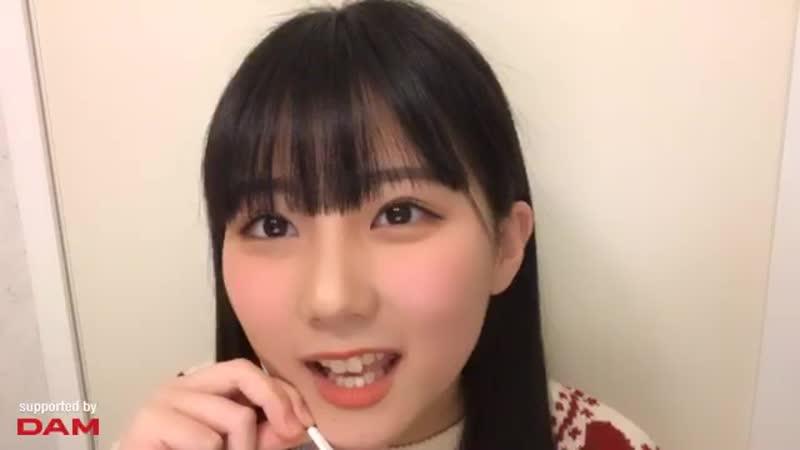 14. Tanaka Miku - Seishun Dokei (NGT48)