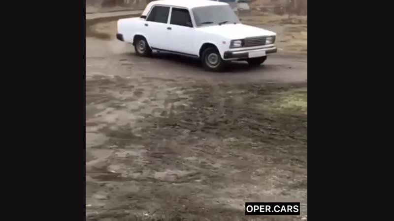 Убойный стиль РФ.