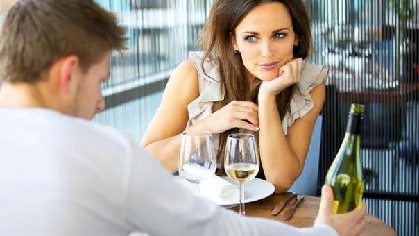 Стоит ли соглашаться на секс на первом свидании