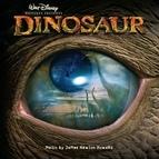 James Newton Howard альбом Dinosaur Original Soundtrack
