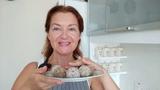 Трюфели сыроедческие Египетская магия от Елены Макри