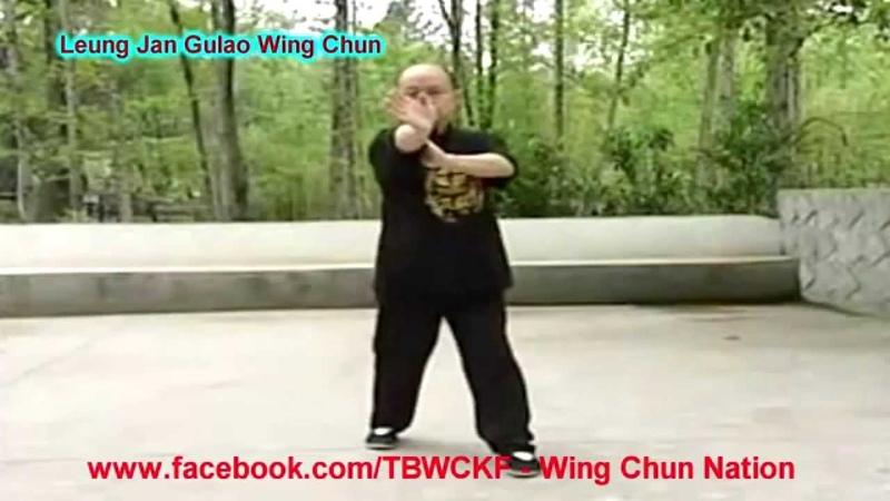Dragon Shogun Dojo Arkansas: Leung Jan Gulao Wing Chun Complete