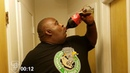 2 Liter Soda Chug Inspired By Brandon Da Garbage Disposal Clark