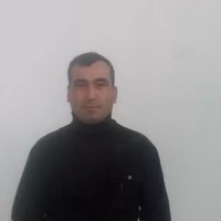 Анкета Отабек Махмадрахимов