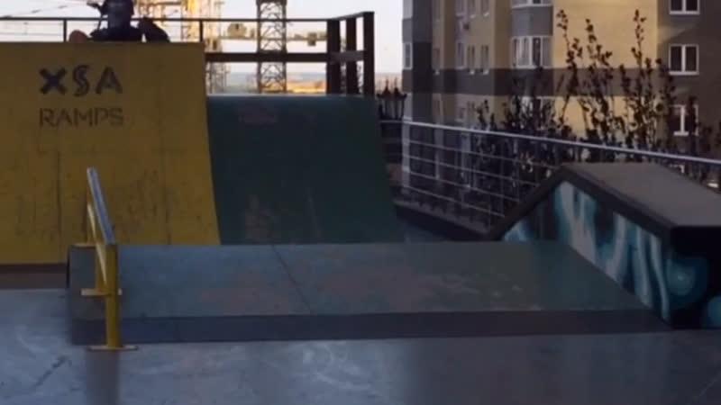 Vova Sobol 2018 scooter edit .