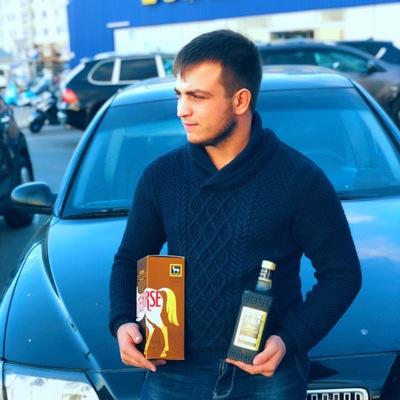 Олег Дереза
