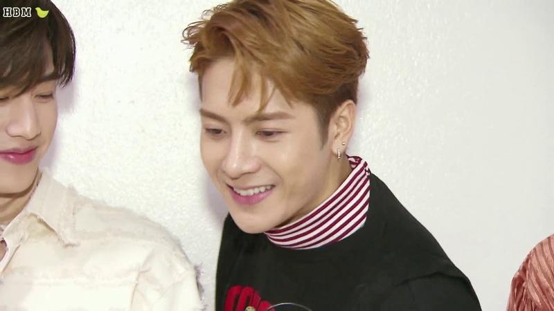 181210 GOT7 Miracle comeback Melon AZ Talk (en subs)