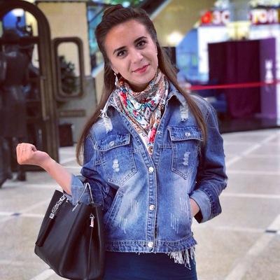 Алесия Давыдова