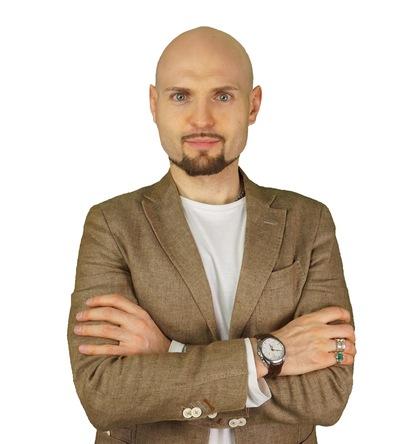 Дмитрий Ветеорец