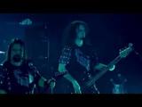 NOKTURNAL MORTUM - Kolyada (HD) - Live in Kolovorot (Dec. 2010 )