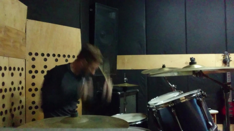 30 Seconds To Mars - Closer To The Edge (by ALEKS_DRUMS)