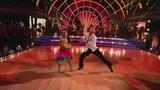 Janel and Val samba Final Night 1