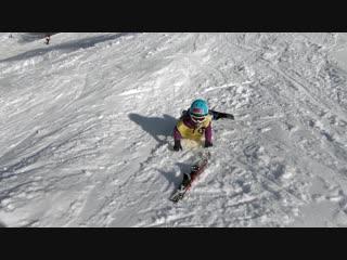 Как поставить ребенка на горные лыжи. 10 лучших советов от инструктора.
