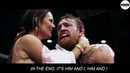 The Notorious Conor McGregor and Dee Devlin- Him I- G Eazy ft Halsey (VIDEO LYRICS)