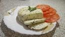 100500 рецептов Домашний творожный сыр из 3 ингредиентов