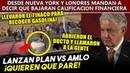 Obrador descubre un plan para detener la distribución de gasolina ahora usan a la gente